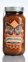 Sugarlands Distilling Co. Appalachian Sippin Cream Electric Orange Liqueur