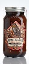 Sugarlands Distilling Co. Appalachian Sippin Cream Pumpkin Spice Latte Liqueur