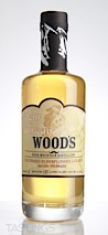 Wood's High Mountain Distillery Fleur de Sureau Elderflower Liqueur