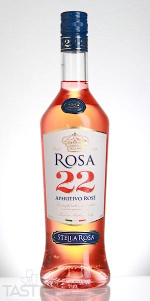 Rosa 22