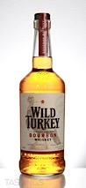 Wild Turkey Kentucky Straight Bourbon Whiskey