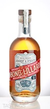 Bond & Lillard Kentucky Straight Bourbon Whiskey