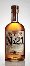 Title No. 21 Bourbon Whiskey