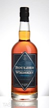 Boulder American Single Malt Whiskey - Peated