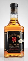 Jim Beam Black Extra Age Bourbon Whiskey
