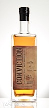 Conviction Small Batch Bourbon Whiskey