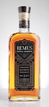 George Remus Remus Repeal Reserve Straight Bourbon Whiskey