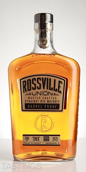 Rossville Union