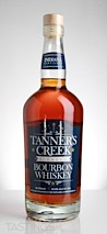 Tanner's Creek Blended Bourbon Whiskey