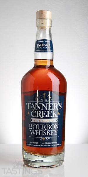 Tanner's Creek
