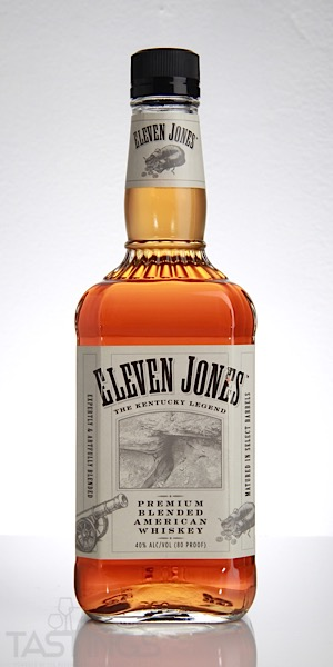 Eleven Jones