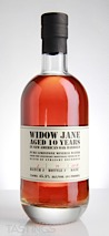 Widow Jane 10 Yr. Bourbon Whiskey