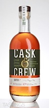 Cask & Crew Ginger Spice Whiskey