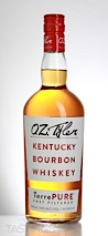 O.Z. Tyler Kentucky Bourbon Whiskey