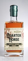 Quarter Horse Kentucky Bourbon Whiskey