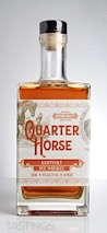 Quarter Horse Kentucky Rye Whiskey