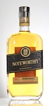 Noteworthy Bourbon Whiskey