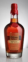 Makers Mark Bill Samuels Private Select Bourbon Whiskey