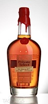Maker's Mark 21c Private Select 2017 Bourbon Whiskey