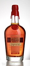 Makers Mark Longman & Eagle Private Select Bourbon Whiskey