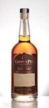 Copper Fox Batch #144 Original American Single Malt Whisky