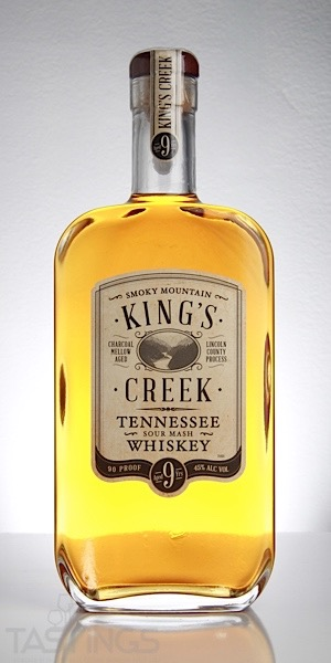 King's Creek