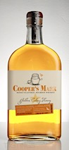 Cooper's Mark Honey-Flavored Bourbon Whiskey