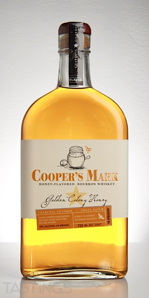 Cooper's Mark