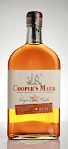 Cooper's Mark Maple-Flavored Bourbon Whiskey
