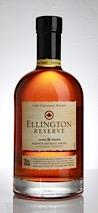 Ellington Reserve 8 Year Old Canadian Whisky