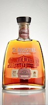 St. Augustine Distillery Port Finished Bourbon Whiskey