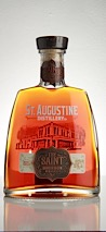 St. Augustine Distillery The Saint Bourbon Whiskey