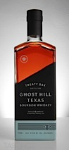 Treaty Oak Ghost Hill Texas Bourbon Whiskey