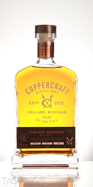 Coppercraft Distillery