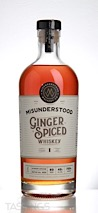 Misunderstood Whiskey Ginger Spiced Whiskey