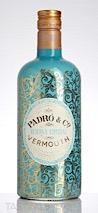 Padro & Co. Reserva Especial Sweet Vermouth