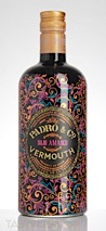 Padro & Co. Rojo Amargo Sweet Vermouth