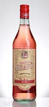 Turin Drapo Rosé Sweet Vermouth