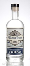 Founding Spirits Vodka