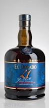 El Dorado 21 Year Old Special Reserve Rum
