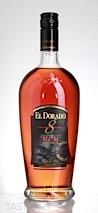 El Dorado 8 Year Old Rum