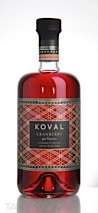 KOVAL Distillery Cranberry Gin Liqueur
