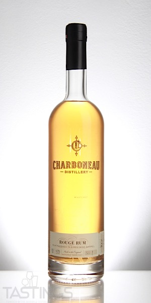 Charboneau Distillery
