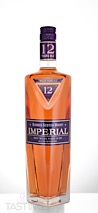 Imperial 12 Year Old Blended Scotch Whisky