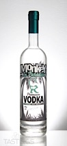 Monkey In Paradise Premium Vodka