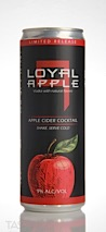 Loyal 9 Apple Cider Cocktail RTD