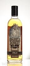 Sparkle Donkey Añejo Tequila