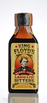 King Floyd's Barrel Aged Aromatic Bitters