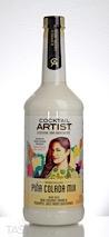 Cocktail Artist Piña Colada Mixer