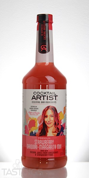 Cocktail Artist